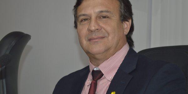 Silio Junqueira candidato a vice prefeito ganha ação contra Fake News em Caldas Novas