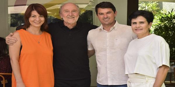 Em Goiânia, Hans Donner faz sua estreia no mercado imobiliário