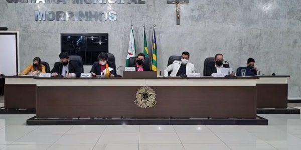 CÂMARA SE REÚNE PARA O PERÍODO ORDINÁRIO DE SESSÕES EM ABRIL