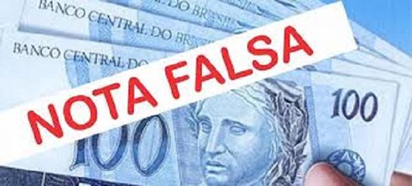 Comerciante faz alerta para circulação de dinheiro falso em Morrinhos